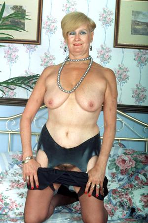 Alte Sexy Omas